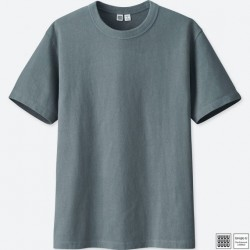 Men's Crew Neck T-Shirt